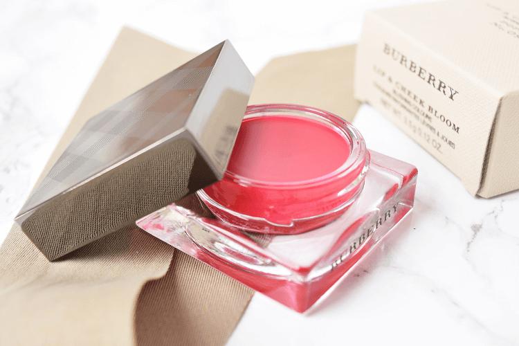 Burberry Beauty 口紅・グロス リップ&チークブルーム