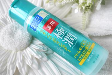 肌ラボ 化粧水 薬用極潤スキンコンディショナー