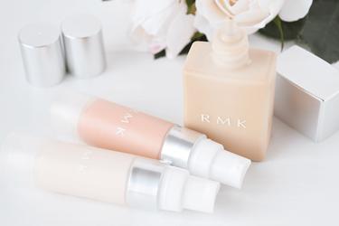 RMK 化粧下地 ベーシック コントロールカラー RMK ファンデーション (旧)UVリクイドファンデーション