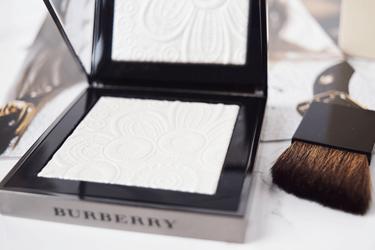 Burberry Beauty ブロンザー・ハイライター バーバリー 2016年春夏ランウェイパレット