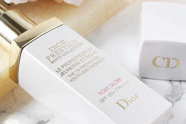 Dior 化粧下地 プレステージ ホワイトコレクション ル プロテクター UV