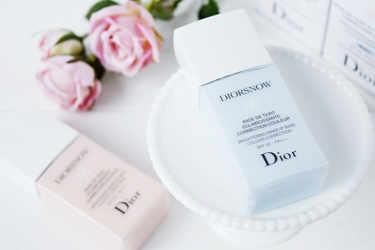 Dior 化粧下地 スノー メイクアップ ベース