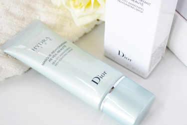 Dior パック・フェイスマスク イドラライフ モイスチャー マスク
