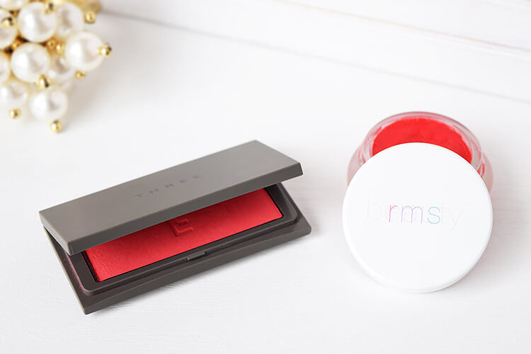 rms beauty 口紅・グロス リップチーク