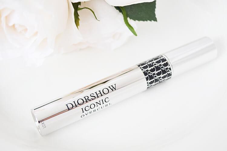 Dior マスカラ ディオールショウ アイコニック オーバーカール