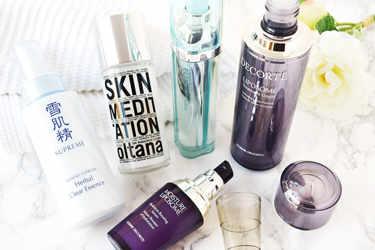 ALBION 美容液 エクラフチュール oltana 化粧水 タイムマネージメントエッセンス