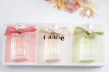 Chloé 香水・ヘアミスト マイリトルクロエ