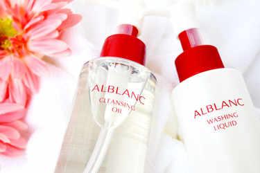 SOFINA ALBLANC クレンジング クレンジングオイル SOFINA ALBLANC 洗顔料 ウォッシングリキッド