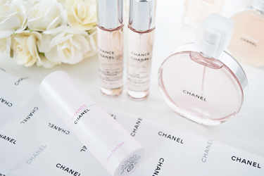 CHANEL 香水・ヘアミスト チャンス オータンドゥル