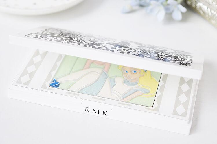 RMK ルース・フェイスパウダー フェイスコレクティングカラー