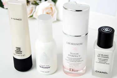 Dior 乳液・クリーム スノー ブルーム パーフェクト SPF35/PA+++