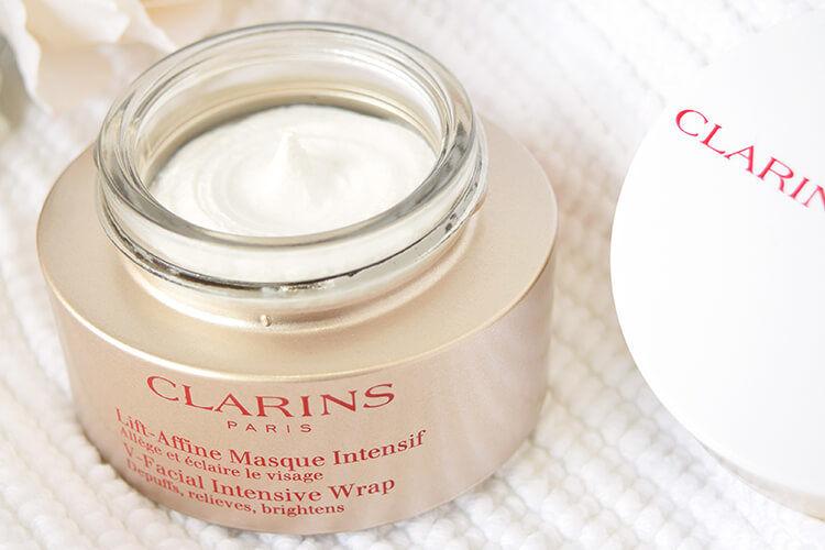 CLARINS 乳液・クリーム トータル V ラップ