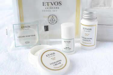 ETVOS 化粧水 バイタライジングローション