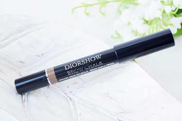 Dior アイブロウ ディオールショウ ブロウ チョーク(限定品)-ニュールック フォール