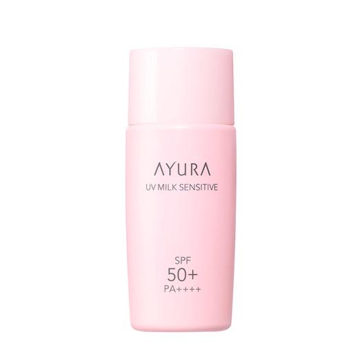 AYURA UVミルク センシティブ(医薬部外品)