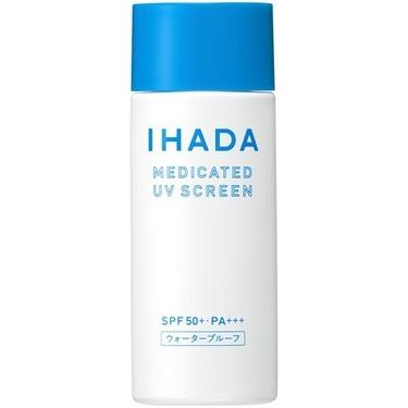 薬用 UV スクリーン