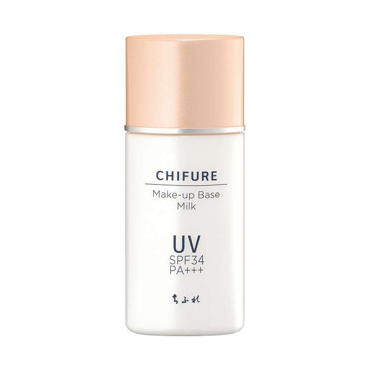 Chifure メーキャップ ベース ミルク UV