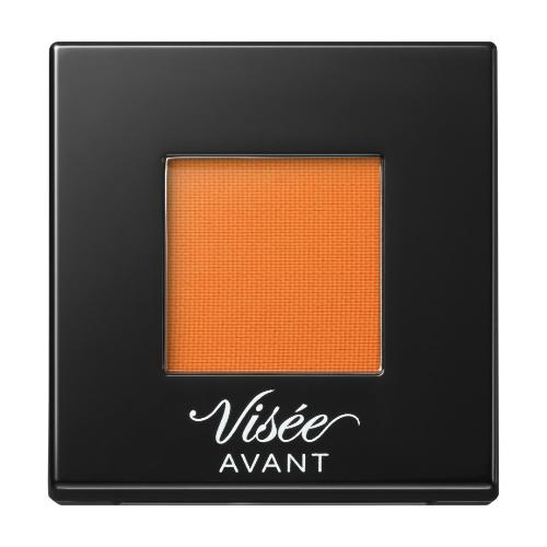 Visee AVANT シングルアイカラー 036 ORANGE