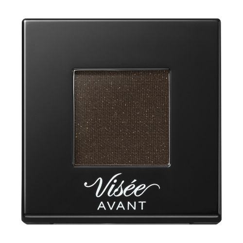 Visee AVANT シングルアイカラー 020 BITTER CACAO