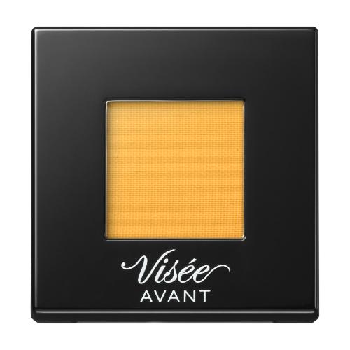 Visee AVANT シングルアイカラー 024 MUSTARD