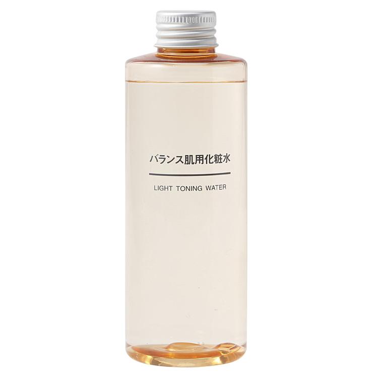 MUJI バランス肌用化粧水