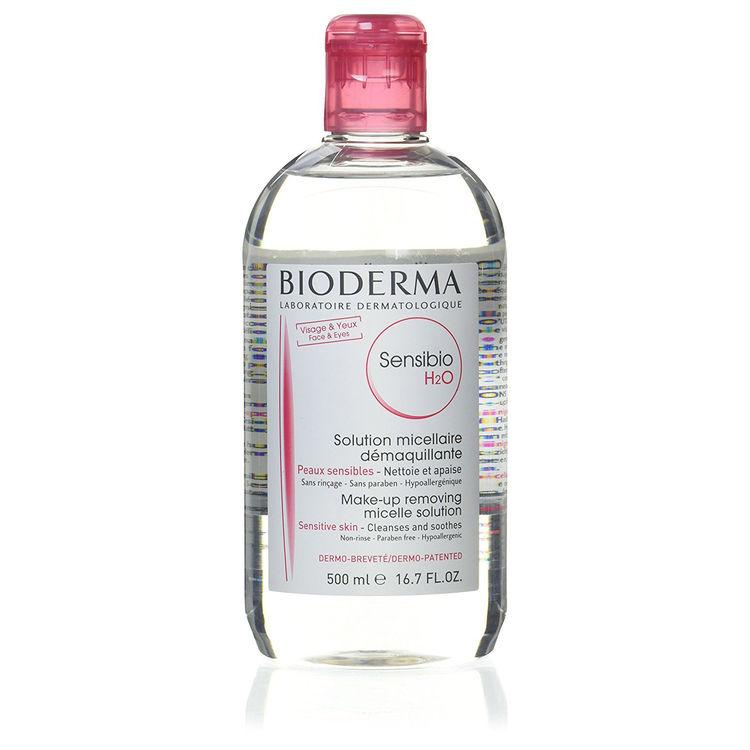 BIODERMA サンシビオH2O