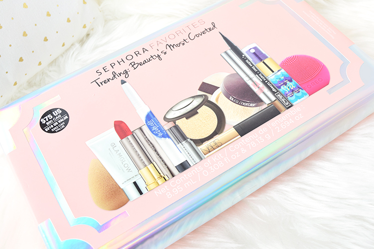 SEPHORA Beauty's Most Coveted