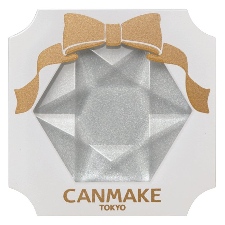 CANMAKE クリームハイライター