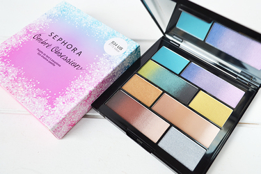 Ombré Obsession Eyeshadow Palette
