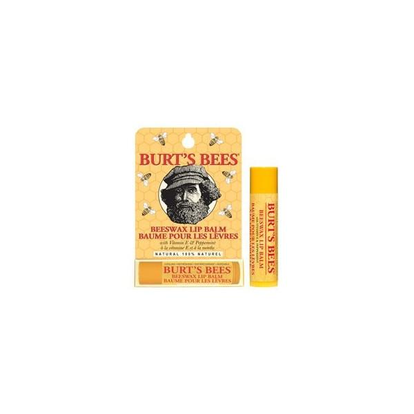 BURT'S BEES BW リップバーム