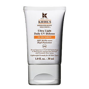 Kiehl's キールズ DS UV ディフェンス