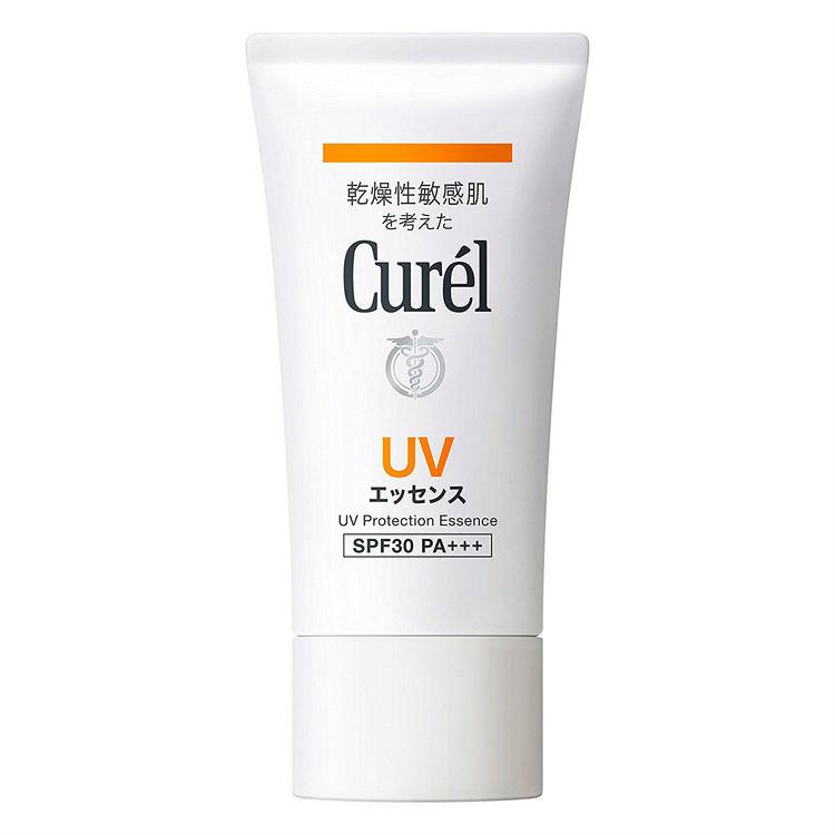 Curel UVエッセンス
