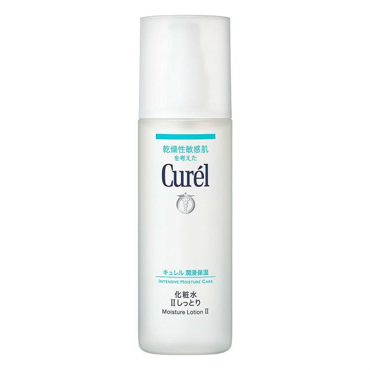 Curel キュレル 化粧水