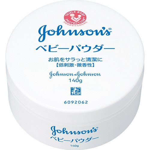 JOHNSON'S® baby ジョンソン ベビーパウダー