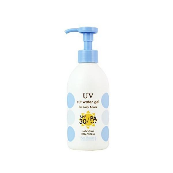 Pure Shower ピュアシャワー UVカットジェル