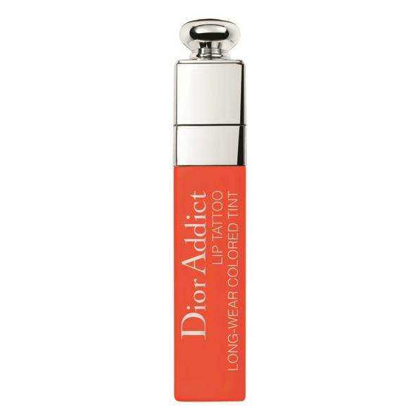 Dior ディオール アディクト リップ ティント 641 オレンジ