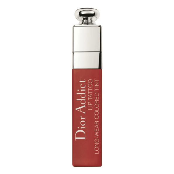 Dior ディオール アディクト リップ ティント 661 ナチュラルレッド
