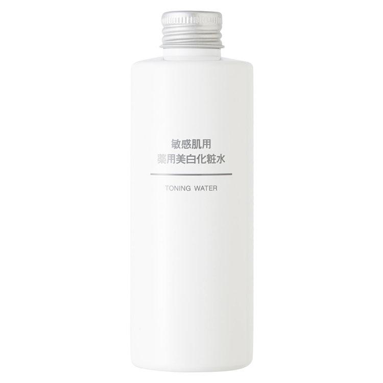 MUJI 敏感肌用薬用美白化粧水