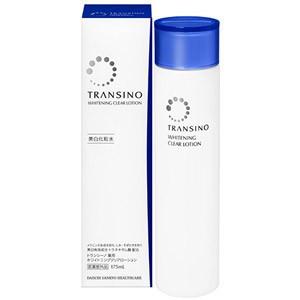 トランシーノ 薬用ホワイトニングクリアローション