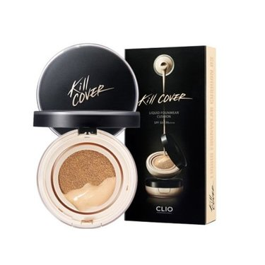 CLIO CLIO KILL COVER FOUNWEAR CUSHION XP