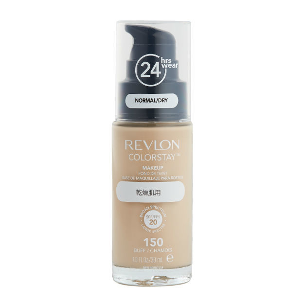 REVLON レブロン カラーステイ メイクアップ D(乾燥肌用)
