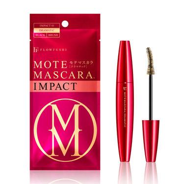 モテマスカラ IMPACT 1