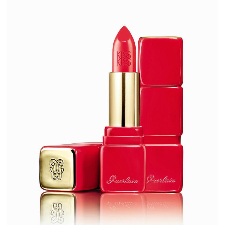 GUERLAIN キスキス #325 Rouge Kiss