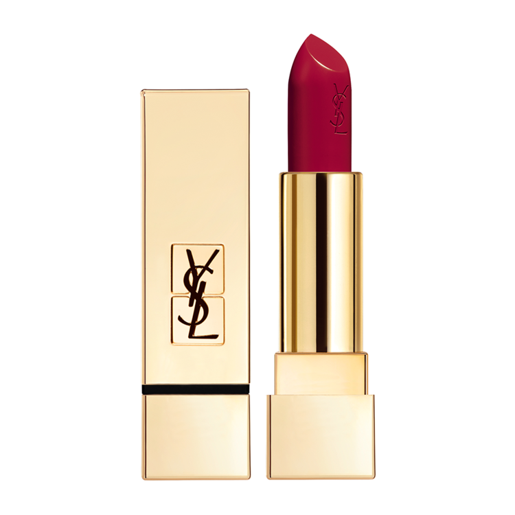 Yves Saint Laurent ルージュ ピュールクチュール N°93 Rouge Audacieux ルージュ オーダシュー
