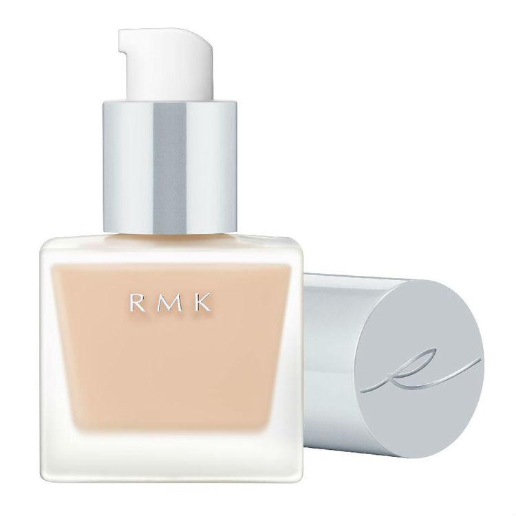 RMK RMK リクイドファンデーション