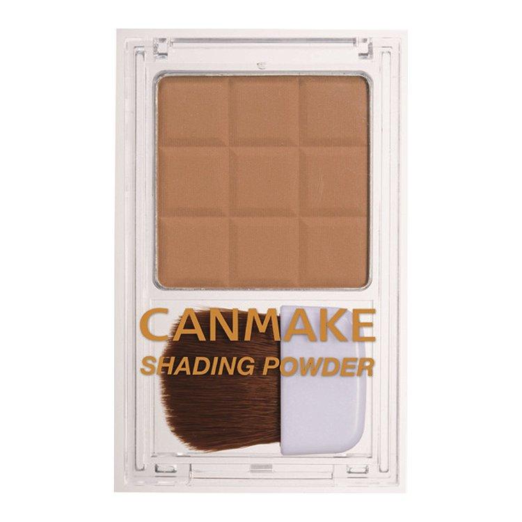 CANMAKE シェーディングパウダー