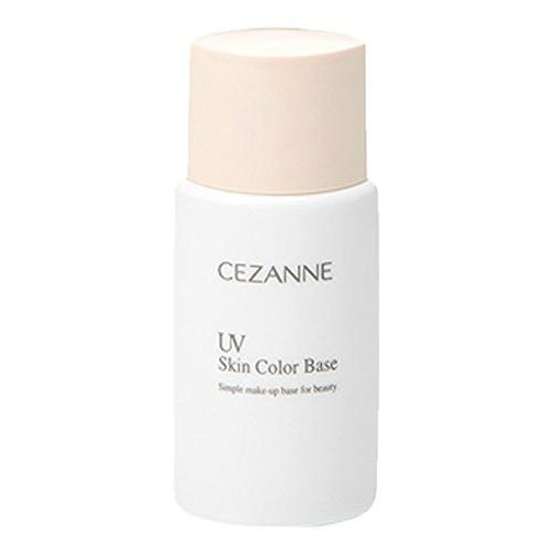 CEZANNE セザンヌ UV スキンカラー ベース