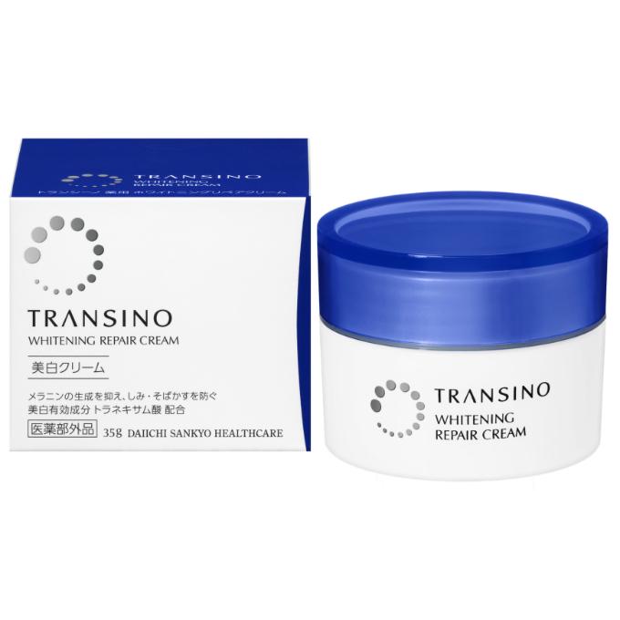 TRANSINO トランシーノ 薬用ホワイトニングリペアクリーム
