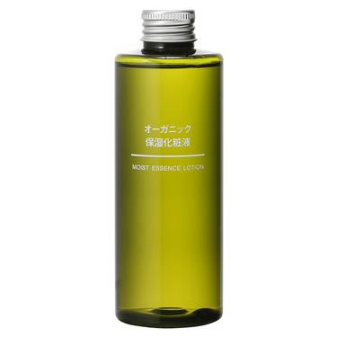 オーガニック保湿化粧液