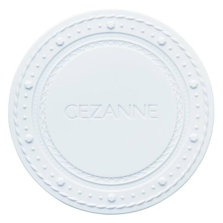 CEZANNE セザンヌ UVクリアフェイスパウダー